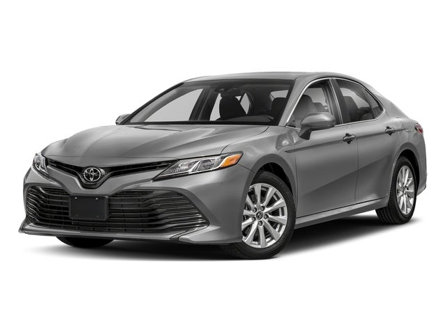 2018 Toyota Camry Le Fwd Hatfield Pa Area Dealer Serving New And Used Dealership Philadelphia Bethlehem Reading
