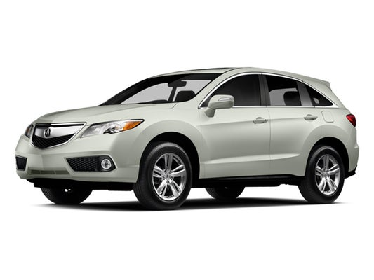 Used Acura Rdx Hatfield Pa