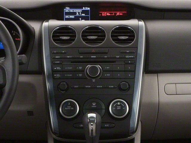 2010 Mazda CX-7 Touring AWD - Hatfield PA area Toyota dealer serving ...