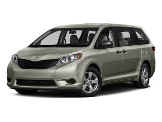 Used Toyota Sienna Hatfield Pa