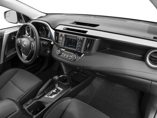 2016 Toyota Rav4 Xle Awd In Hatfield Pa Peruzzi