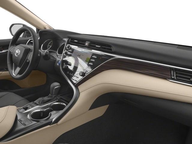 2018 Toyota Camry Hybrid Xle Fwd In Hatfield Pa Peruzzi