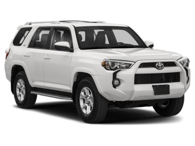 Superior 2019 Toyota 4Runner SR5 Premium 4WD In Hatfield, PA   Peruzzi Toyota