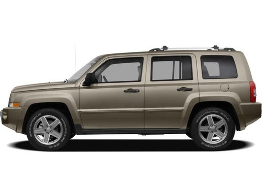 2008 Jeep Patriot Sport 4wd Hatfield Pa Area Toyota Dealer Serving
