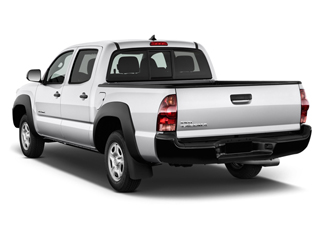 Some Of The Installed Options In The 2013 Tacoma ...