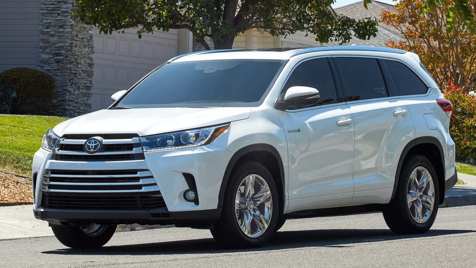 toyota highlander hybrid wins 1 suv award peruzzi toyota blog. Black Bedroom Furniture Sets. Home Design Ideas