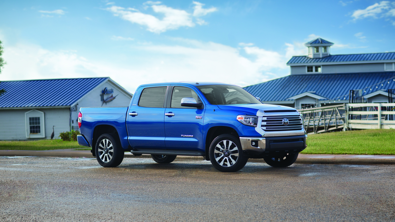 Introducing the 2018 Toyota Tundra | Peruzzi Toyota Blog