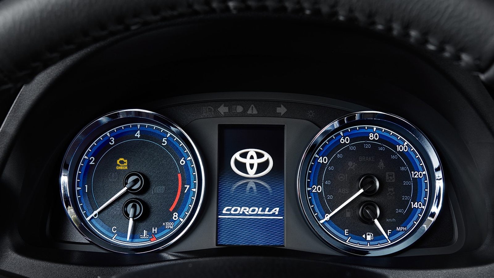 Why is My Check Engine Light On? - Peruzzi Toyota Blog