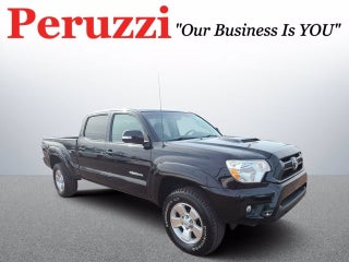 Used Toyota Tacoma Hatfield Pa
