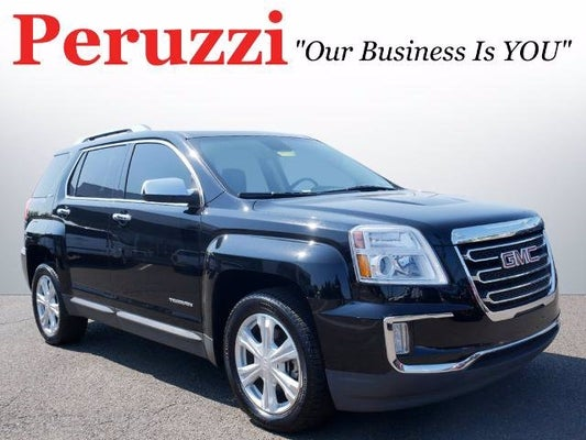 Used Gmc Terrain Fairless Hills Pa