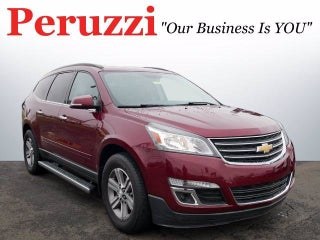Used Chevrolet Traverse Fairless Hills Pa